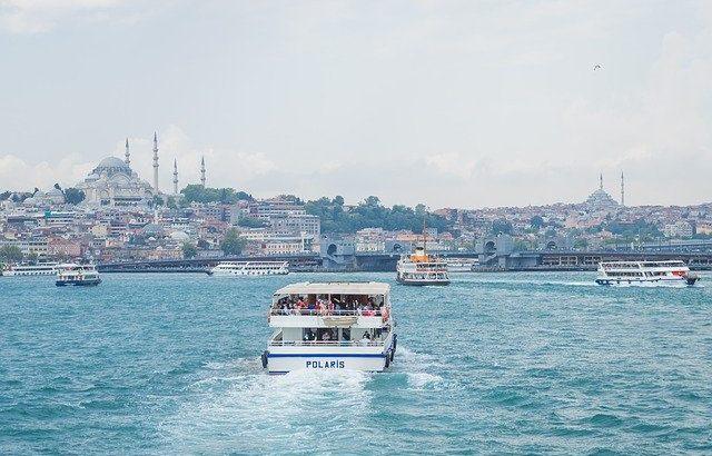 トルコの世界遺産アヤ・ソフィアが博物館からモスク化!非難が殺到する理由は?