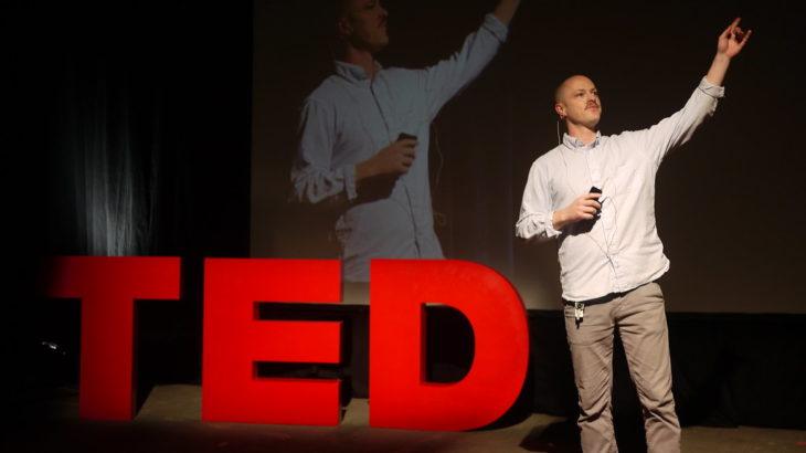Tedで学ぶ英語リスニング!初級者から上級者までおすすめの学習法